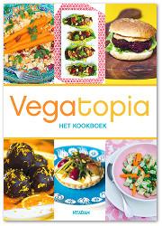 Vegatopia - het kookboek